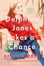 Delphine Jones Takes a Chance