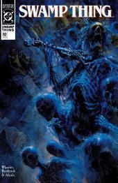 Swamp Thing (1985-) #92