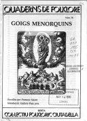Quaderns de folklore PDF