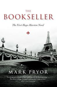 The Bookseller Book