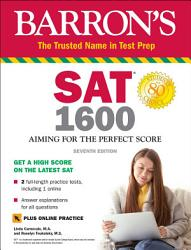 SAT 1600 with Online Test