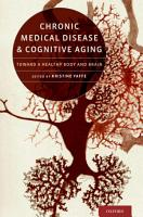 Chronic Medical Disease and Cognitive Aging PDF