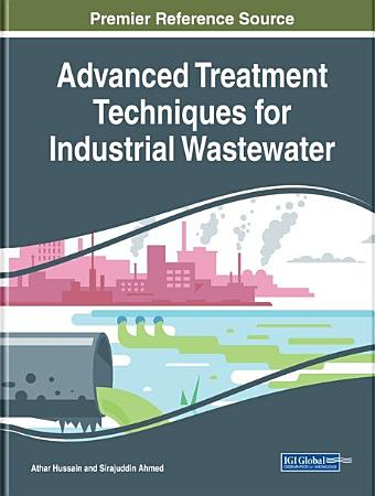 Advanced Treatment Techniques for Industrial Wastewater PDF