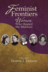 Feminist Frontiers Book PDF