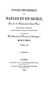 Voyage pittoresque à Naples et en Sicile: Volume3