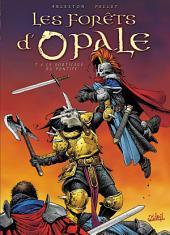 Les Forêts d'Opale T06: Le sortilège du Pontife