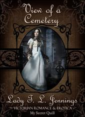 "View of a Cemetery ~ The third story from ""Lust and Lace"", a Victorian Romance and Erotic short story collection"