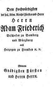 Der Katechist nach seinen Eigenschaften und Pflichten oder die rechte Weise die ersten Gründe der Religion zu lehren: Band 1