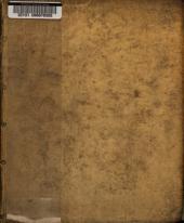 Jo. Alberti Fabricii SS. Theologiæ D. & Prof. Publ. Bibliotheca græca sive notitia scriptorum veterum græcorum: quorumcunque monumenta integra, aut fragmenta edita exstant, tum plerorumque è mss. ac deperditis, Volume 8