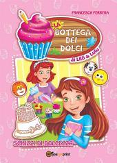 La bottega dei dolci di Lilli e Lulù
