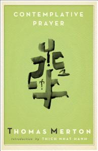 Contemplative Prayer Book