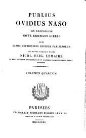 Bibliotheca Classica Latina sive Collectio auctorum classicorum latinorum: Volume 47