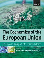 Economics of the European Union