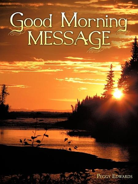 Download Good Morning Message Book
