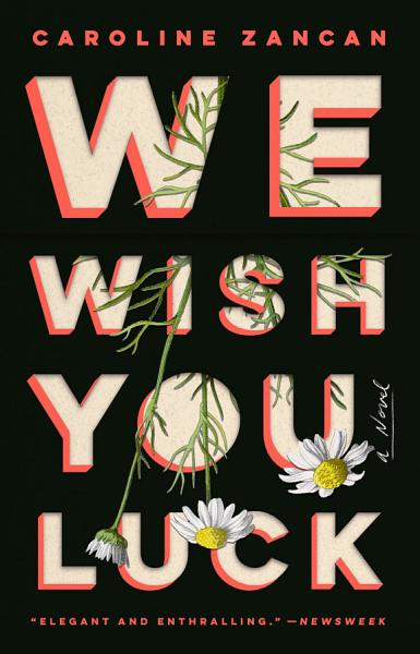 Download We Wish You Luck Book