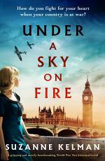 Under a Sky on Fire