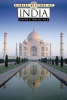 A Brief History of India PDF