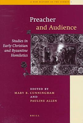 Preacher and His Audience PDF