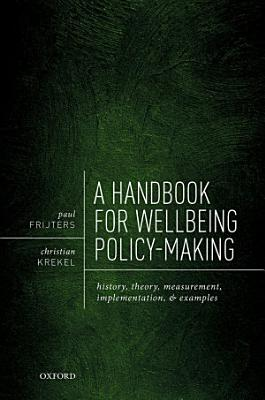 A Handbook for Wellbeing Policy Making