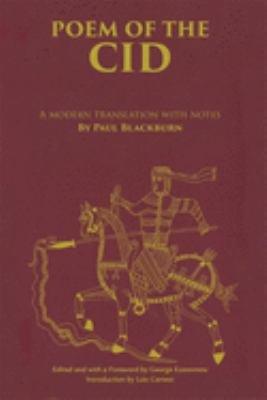 Poem of the Cid PDF