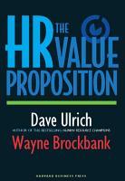 The HR Value Proposition PDF