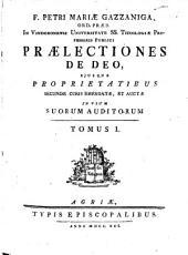 Praelectiones (theologicae) denuo ed. - Agriae, Typ. episcopalibus 1791