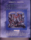 Design of Machinery PDF