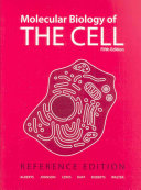 Molecular Biology of the Cell PDF