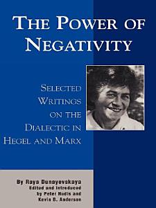 The Power of Negativity PDF