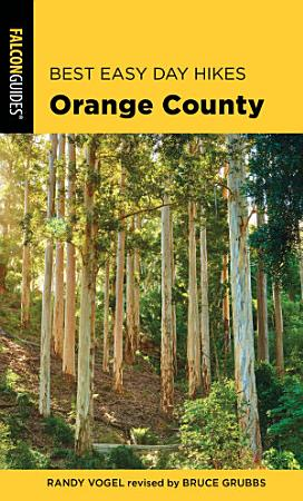 Best Easy Day Hikes Orange County PDF
