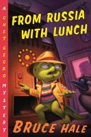 From Russia with Lunch PDF