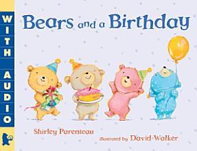 Bears and a Birthday PDF