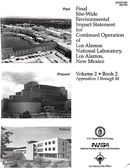 Continued Operation of Los Alamos National Laboratory PDF