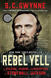 Rebel Yell Book