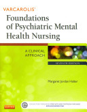 Varcarolis  Foundations of Psychiatric Mental Health Nursing   Text and Simulation Learning System Package PDF