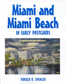 Miami and Miami Beach in Early Postcards