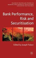 Bank Performance  Risk and Securitisation PDF