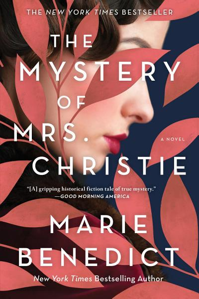 Download The Mystery of Mrs  Christie Book