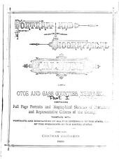Portrait and Biographical Album of Otoe and Cass Counties, Nebraska: Containing Full Page Portraits and Biographical Sketches of Prominent and Representative Citizens of the County, Together with Portraits and Biographies of All the Governors of the State, and of the Presidents of the United States, Part 1