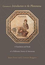 Geminos's Introduction to the Phenomena