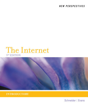 New Perspectives on the Internet  Introductory PDF