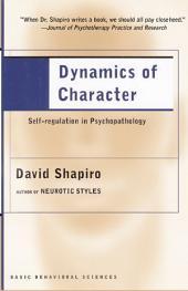 Dynamics Of Character