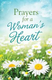 Prayers for a Woman's Heart