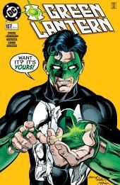 Green Lantern (1994-) #107