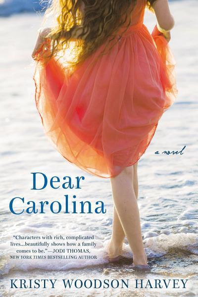Download Dear Carolina Book