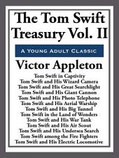 The Tom Swift Treasury: Volume 2