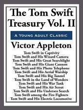 The Tom Swift Treasury: Volume 2
