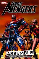 Dark Avengers Vol  1 PDF