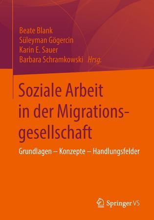 Soziale Arbeit in der Migrationsgesellschaft PDF