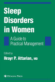 Sleep Disorders In Women From Menarche Through Pregnancy To Menopause